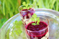 Beet to Your Own Smoothie