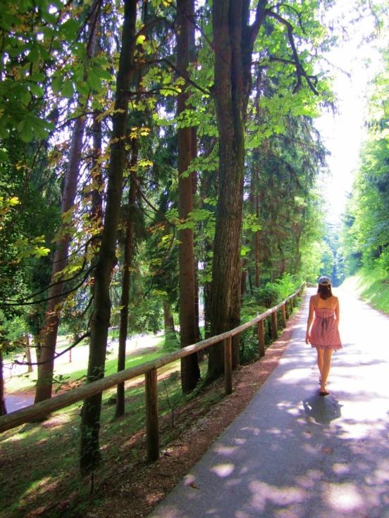Walk_Nature