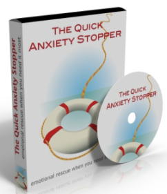 anxiety tools
